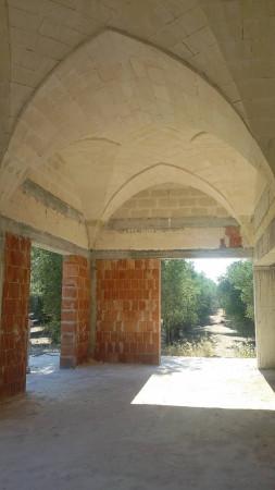 Rustico in Vendita a Giurdignano Periferia: 4 locali, 196 mq