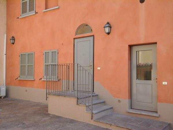Appartamento in affitto a Merate, 3 locali, prezzo € 600 | Cambiocasa.it