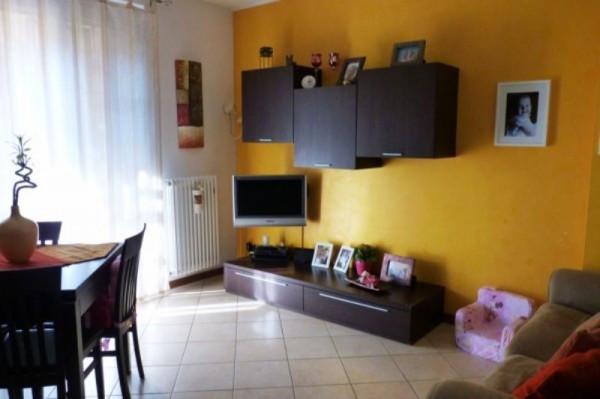Appartamento in Vendita a Carugate Centro: 3 locali, 85 mq