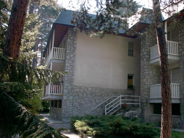 Appartamento in affitto a Bardonecchia, 2 locali, prezzo € 370 | Cambio Casa.it