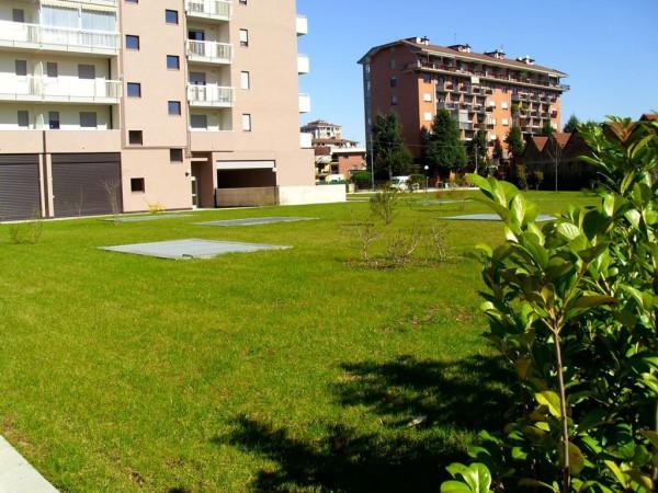 Bilocale Torino Via Luini 168 8