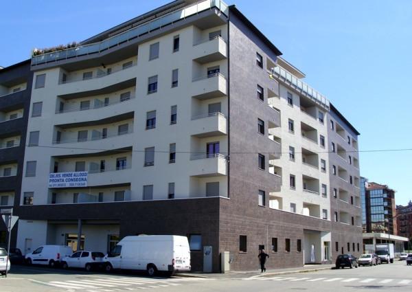 Bilocale Torino Via Luini 168 9