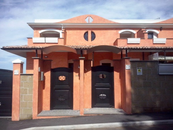 roma vendita quart: giardini di corcolle gruppo erbori costruzioni