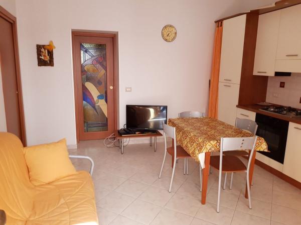 Appartamento in vendita a Santa Teresa di Riva, 2 locali, prezzo € 73.000   CambioCasa.it