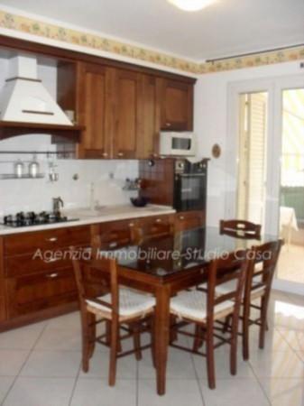 Appartamento in vendita a Gradara, 3 locali, prezzo € 168.000 | Cambio Casa.it