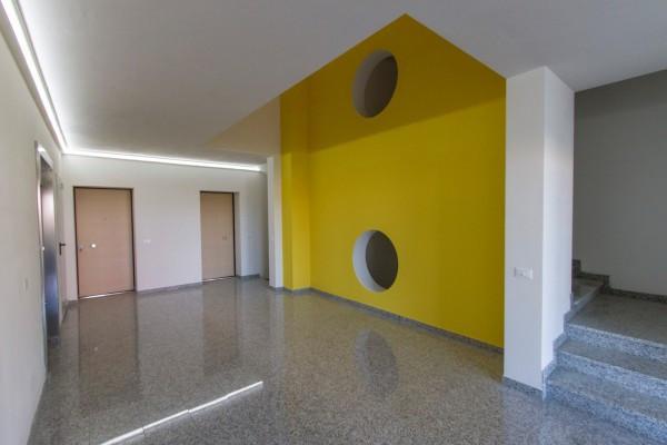 Appartamento in Vendita a San Giovanni In Persiceto Semicentro: 5 locali, 130 mq