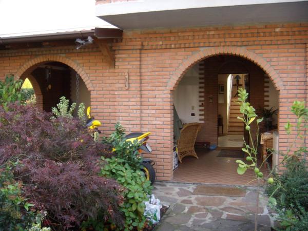 Villa in vendita a Lodi, 4 locali, prezzo € 360.000 | Cambio Casa.it