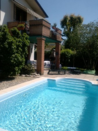 Villa in vendita a Cornegliano Laudense, 5 locali, prezzo € 360.000 | Cambio Casa.it