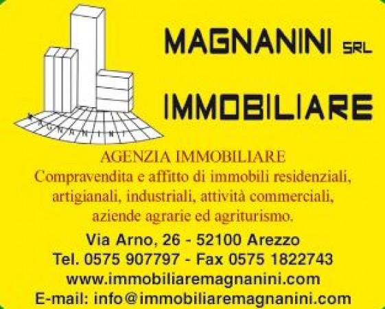 Bilocale Arezzo Via Trento E Trieste 9