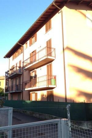 Appartamento in vendita a Lurate Caccivio, 2 locali, prezzo € 125.000 | Cambio Casa.it