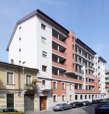 Appartamento in Vendita a Torino Semicentro Est: 4 locali, 115 mq