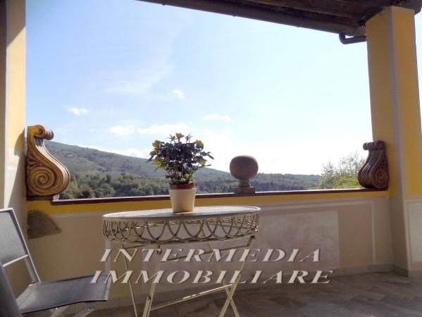 Appartamento in vendita a Terranuova Bracciolini, 4 locali, prezzo € 180.000 | Cambio Casa.it
