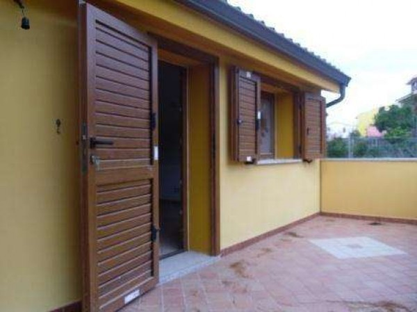 Villa-Villetta Vendita Tresnuraghes