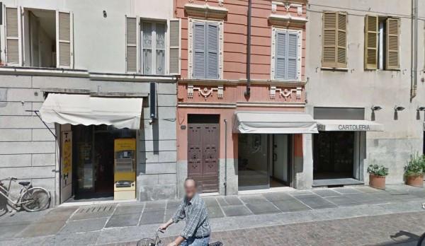 Negozio in affitto a Parma in Strada Nino Bixio
