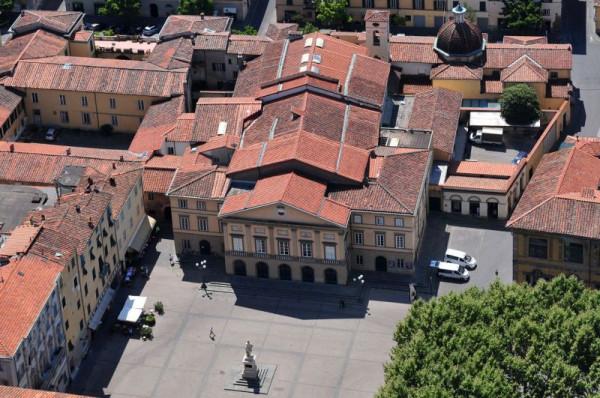 Bilocale Lucca Viale Carlo Del Prete 13