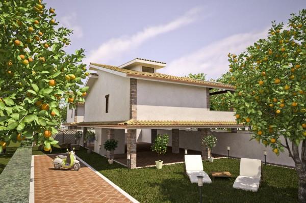 Villa in vendita a Fiumicino, 5 locali, prezzo € 259.000   Cambiocasa.it
