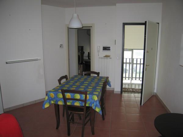 Appartamento in Affitto a Monte San Savino Centro: 2 locali, 75 mq