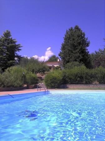 Villa in vendita a Capena, 6 locali, prezzo € 690.000 | CambioCasa.it