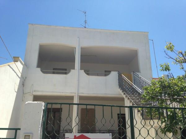 Appartamento in vendita a Porto Cesareo, 4 locali, prezzo € 118.000 | Cambio Casa.it
