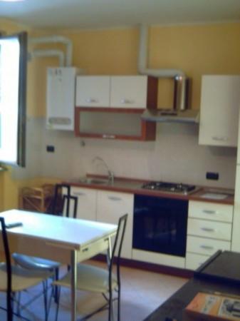 Appartamento in affitto a Ciserano, 1 locali, prezzo € 350 | Cambio Casa.it
