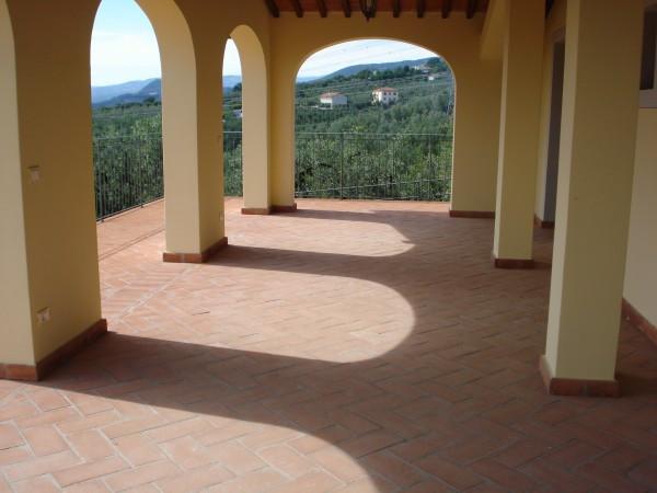 Appartamento in Affitto a Larciano Periferia: 2 locali, 45 mq