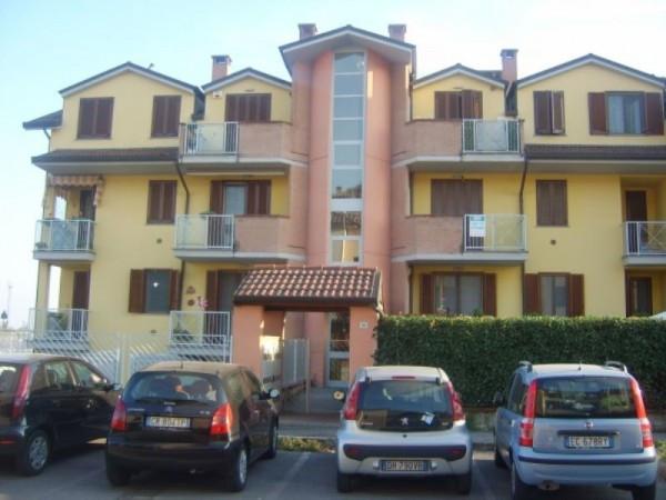 Appartamento in vendita a Zelo Buon Persico, 3 locali, prezzo € 148.000 | Cambio Casa.it
