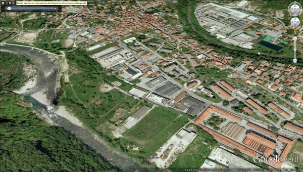 Terreno Edificabile Artigianale in vendita a Verbania, 9999 locali, prezzo € 95.000 | CambioCasa.it