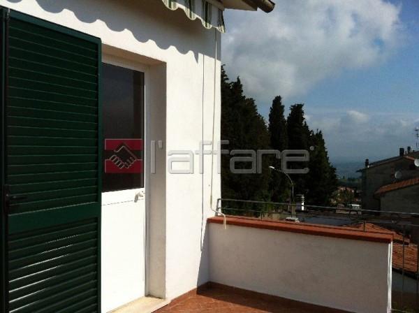 Bilocale Chianni Via Castellinese 2