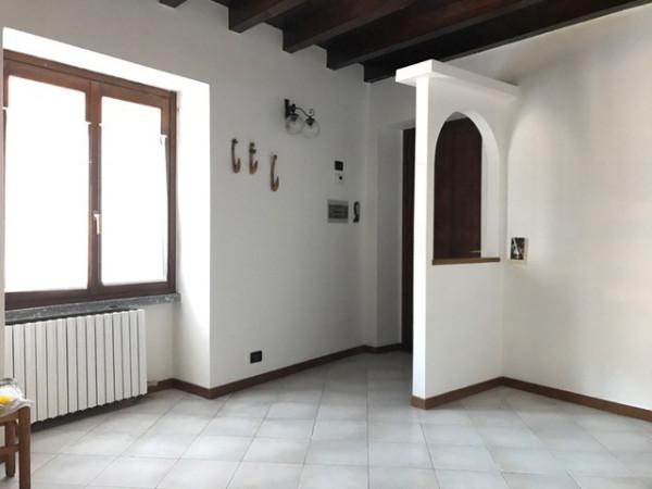 Appartamento in vendita a Barni, 2 locali, prezzo € 45.000 | Cambio Casa.it