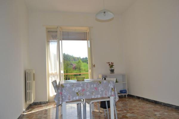 Appartamento in affitto a Casalborgone, 2 locali, prezzo € 250 | Cambio Casa.it
