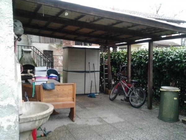 Soluzione Indipendente in vendita a Zelo Buon Persico, 3 locali, prezzo € 145.000 | Cambio Casa.it