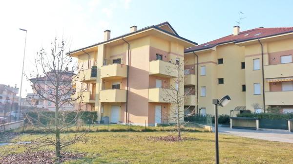 Appartamento in vendita a Arluno, 3 locali, prezzo € 160.000 | Cambio Casa.it