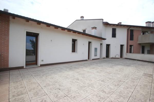 Appartamento in vendita a Longare, 5 locali, prezzo € 187.000 | Cambio Casa.it
