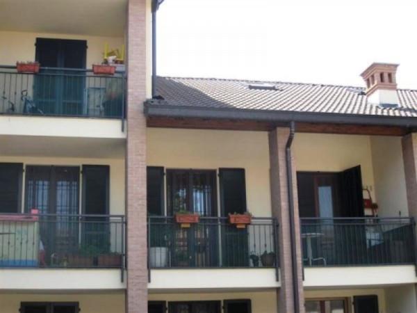 Appartamento in vendita a Cervignano d'Adda, 3 locali, prezzo € 149.000 | Cambio Casa.it