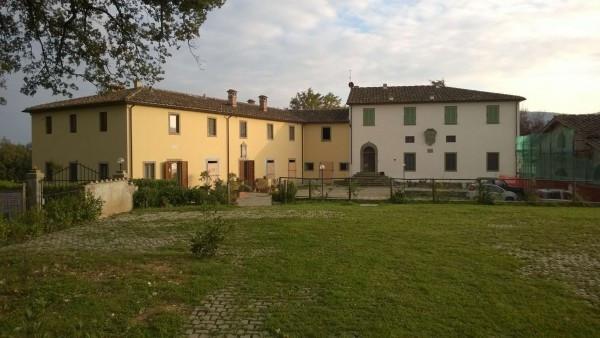Bilocale Barberino di Mugello Via Del Turlaccio 2