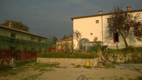 Bilocale Barberino di Mugello Via Del Turlaccio 5