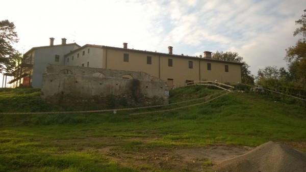 Bilocale Barberino di Mugello Via Del Turlaccio 8