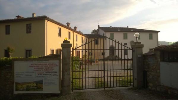 Bilocale Barberino di Mugello Via Del Turlaccio 9