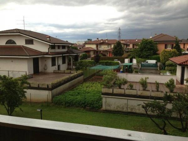 Bilocale Trezzano Rosa Via Gramsci 1 7