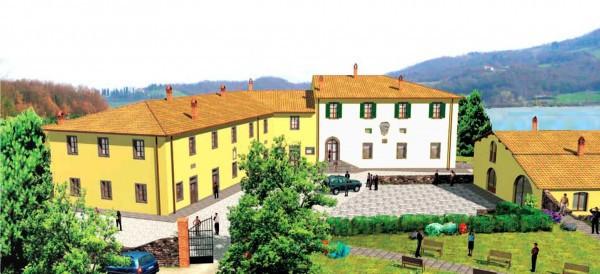 Bilocale Barberino di Mugello Via Del Turlaccio 1