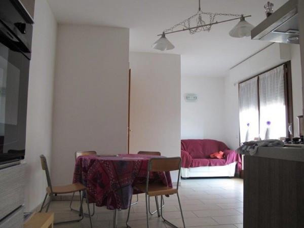 Appartamento in Affitto a Pistoia Centro: 3 locali, 65 mq