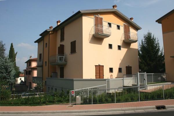 Appartamento in Vendita a Monte San Savino Centro: 1 locali, 43 mq