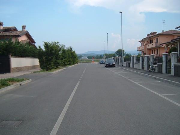Terreno residenziale in Vendita a Carpaneto Piacentino: 637 mq