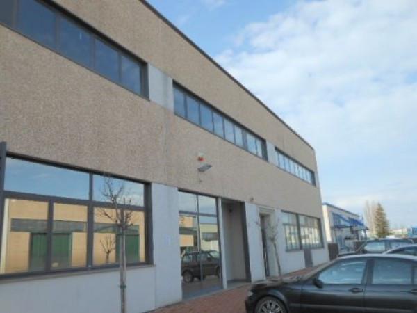 Ufficio-studio in Vendita a Imola Periferia: 135 mq