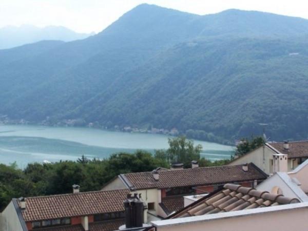 Bilocale Porto Ceresio Via Al Lago 8