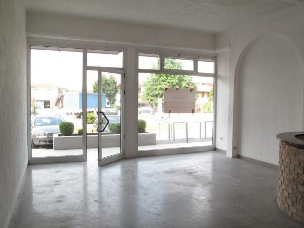 Negozio / Locale in vendita a Casale sul Sile, 3 locali, prezzo € 95.000 | CambioCasa.it