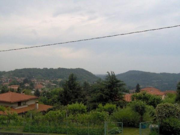 Appartamento in affitto a Villa d'Adda, 3 locali, prezzo € 450 | Cambio Casa.it