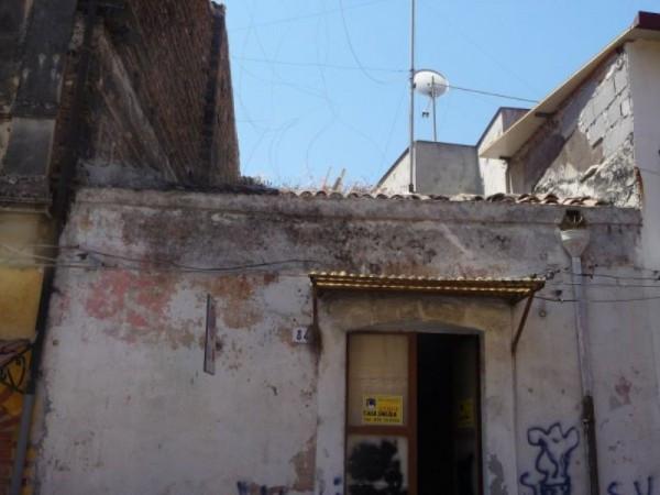Bilocale Catania Via Giudice 2