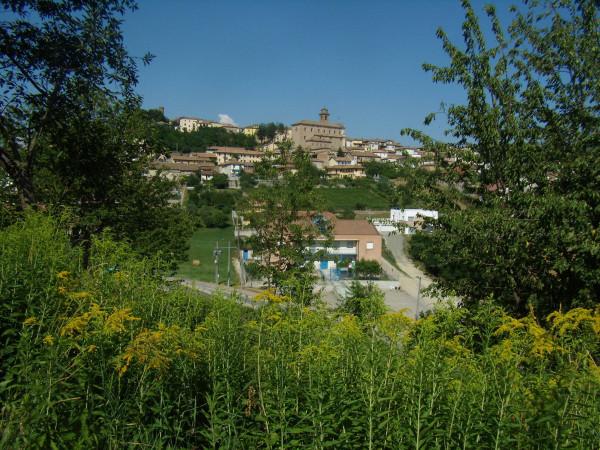 Terreno Edificabile Residenziale in Vendita a Castagnole delle Lanze
