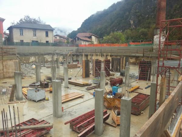 Bilocale Lavena Ponte Tresa Via Zanzi 8
